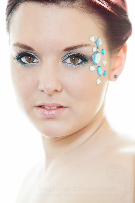 image-60334-b: Beauty Portrait Nici ( Viersen / DE ) 7.4.2013 16:45