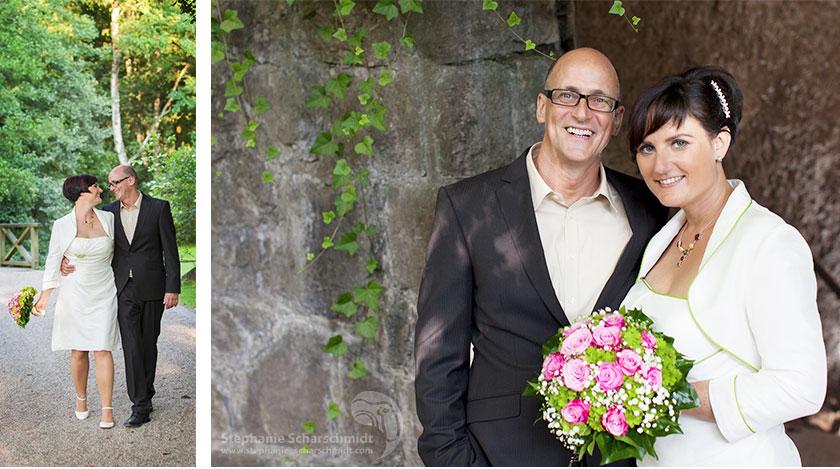 Hochzeitsfotos 66017 + 65794-b: Glückliches Verheiratetes Brautpaar Niederkrüchten mit Hochzeitsfotos als bleibende Erinnerung für eine Glückliche Ehe (Hariksee Niederkrüchten / Kreis Viersen / NRW / Deutschland ) 16. August 2013