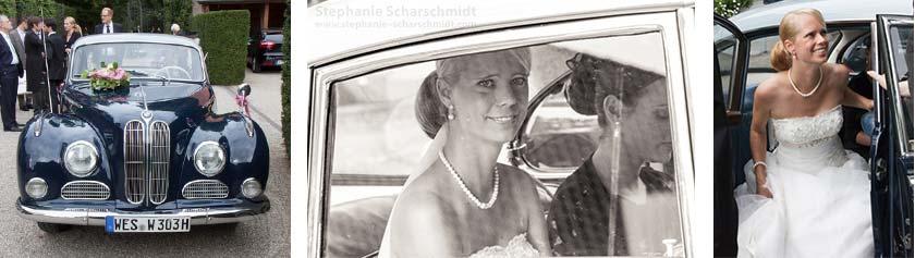 Hochzeitsfotograf in Duisburg / Hochzeitsreportage in der Evangelische Dorfkirche Duisburg Friemersheim