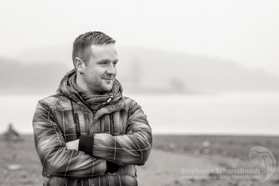 image-71686-b: Portraitfoto Daniel ( Talsperre Pöhl / DE ) 17.11.2013