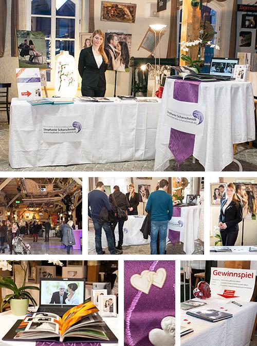 Hochzeitsmesse Wernesgrün 2014 im Vogtland (Heiraten in: Reichenbach, Auerbach, Oelsnitz, Adolf, Plauen, Hof. Greiz, Zeulenroda, Tribes, Gera)